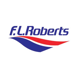F.L. Roberts logo