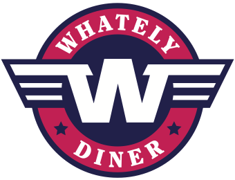 Whately Diner Fillin Station